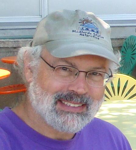 Prof. Alan Robock